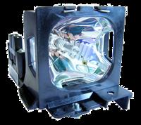 TOSHIBA TLP-T721U Лампа с модулем