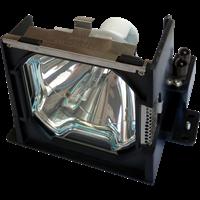 TOSHIBA TLPLX40 Лампа с модулем